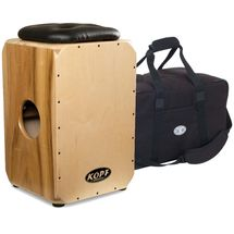 Kopf S-Series Double Shot Snare Cajon